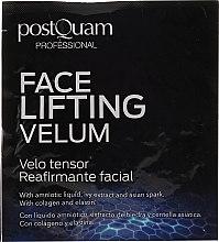 Parfüm, Parfüméria, kozmetikum Lifting maszk - Postquam Face Lifting Velum