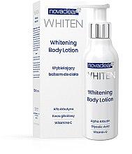 Parfüm, Parfüméria, kozmetikum Testápoló - Novaclear Whiten Whitening Body Lotion