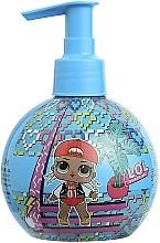 Parfüm, Parfüméria, kozmetikum Air-Val International LOL Surprise - Tusfürdő
