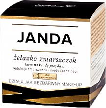 Parfüm, Parfüméria, kozmetikum Ránctalanító arckrém - Janda