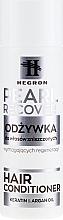 Parfüm, Parfüméria, kozmetikum Kondicionáló sérült hajra - Hegron Pearl Recover Hair Conditioner