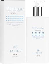Parfüm, Parfüméria, kozmetikum Hajhullás elleni sampon - Halier Fortesse Shampoo