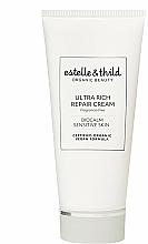 Parfüm, Parfüméria, kozmetikum Regeneráló arckrém - Estelle & Thild BioCalm Ultra Rich Repair Cream