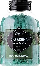 Parfüm, Parfüméria, kozmetikum Fürdősó - Cari Spa Aroma Salt For Bath