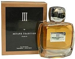 Parfüm, Parfüméria, kozmetikum Reyane Tradition III Men - Eau De Parfum