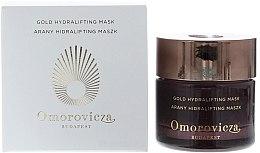 Parfüm, Parfüméria, kozmetikum Lifting arcmaszk - Omorovicza Gold Hydralifting Mask