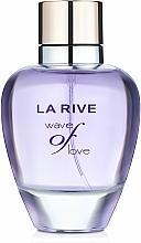 Parfüm, Parfüméria, kozmetikum La Rive Wave Of Love - Eau De Parfum
