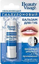 Parfüm, Parfüméria, kozmetikum Hialuron ajakbalzsam - Fitokosmetik Beauty Visage