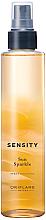Parfüm, Parfüméria, kozmetikum Oriflame Sensity Sun Sparkle - Kölni