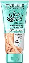 Parfüm, Parfüméria, kozmetikum Nyugtató borotvazselé - Eveline Cosmetics Aloe Epil