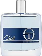 Parfüm, Parfüméria, kozmetikum Sergio Tacchini Club - Borotválkozás utáni balzsam