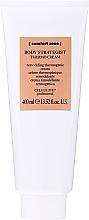 Parfüm, Parfüméria, kozmetikum Testkrém - Comfort Zone Body Strategist Thermo Cream
