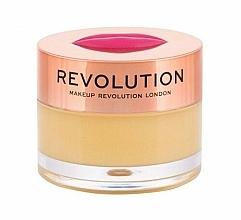 """Parfüm, Parfüméria, kozmetikum Balzsam-maszk ajakra """"Ananászlé"""" - Makeup Revolution Kiss Lip Balm Pineapple Crush"""