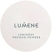 Parfüm, Parfüméria, kozmetikum Púder - Lumene Luminous Pressed Powder