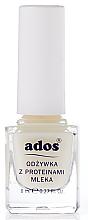 Parfüm, Parfüméria, kozmetikum Körömköndicionáló tejfehérjével - Ados