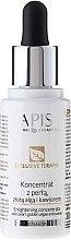 Parfüm, Parfüméria, kozmetikum Arcápoló koncentrátum - APIS Professional Exlusive terApis Face Concetrate