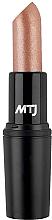 Parfüm, Parfüméria, kozmetikum Ajakrúzs - MTJ Cosmetics Metallic Lipstick