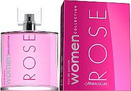 Parfüm, Parfüméria, kozmetikum Miraculum La Rose - Eau De Parfum