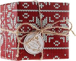 Parfüm, Parfüméria, kozmetikum Natúr szappan, szívecskék - Essencias De Portugal Tradition Ancient Soap