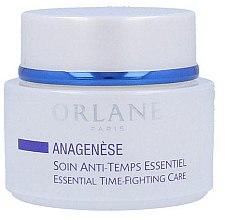 Parfüm, Parfüméria, kozmetikum Arcmaszk - Orlane Anagenese Essential Time-Fighting Care
