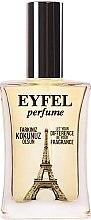 Parfüm, Parfüméria, kozmetikum Eyfel Perfume E-54 - Eau De Parfum