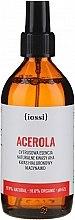 Parfüm, Parfüméria, kozmetikum Arcápoló esszencia - Iossi Acerola Essence
