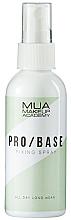 Parfüm, Parfüméria, kozmetikum Sminkfixáló spray - MUA Pro Base Fixing Spray