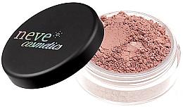 Parfüm, Parfüméria, kozmetikum Ásványi arcpirosító - Neve Cosmetics Blush