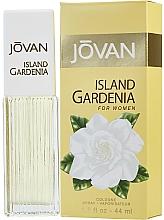 Parfüm, Parfüméria, kozmetikum Jovan Island Gardenia - Kölni
