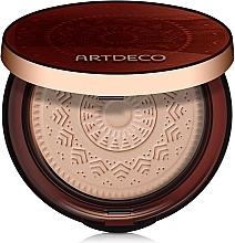 Parfüm, Parfüméria, kozmetikum Bronzosító púder - Artdeco Bronzing Powder