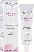 Parfüm, Parfüméria, kozmetikum Arc és testkrém - Auriga Flavonex Skin Ageing And Elasticity