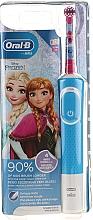 """Parfüm, Parfüméria, kozmetikum Elektromos fogkefe """"Frozen"""" - Oral-B Kids"""
