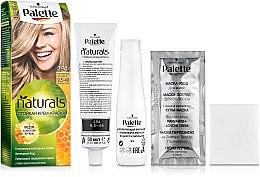 Parfüm, Parfüméria, kozmetikum Hajfesték - Schwarzkopf Palette Naturals