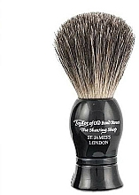 Parfüm, Parfüméria, kozmetikum Borotvapamacs - Taylor of Old Bond Street Shaving Brush Pure Badger size S