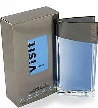 Parfüm, Parfüméria, kozmetikum Azzaro Visit Pour Homme - Eau De Toilette