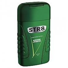 Parfüm, Parfüméria, kozmetikum STR8 Adventure - Tusfürdő