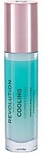Parfüm, Parfüméria, kozmetikum Hűsítő szemgél - Revolution Skincare Colour Perfecting Eye Cream