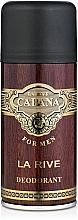 Parfüm, Parfüméria, kozmetikum La Rive Cabana - Dezodor