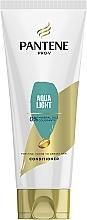Parfüm, Parfüméria, kozmetikum Kondicionáló norml és gyorsan zsirosodó hajra - Pantene Pro-V Aqua Light