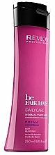 Parfüm, Parfüméria, kozmetikum Hajkondicionáló normál és sűrű hajra - Revlon Professional Be Fabulous Daily Care Conditioner