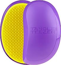 Parfüm, Parfüméria, kozmetikum Hajkefe - Tangle Teezer Salon Elite Purple&Yellow