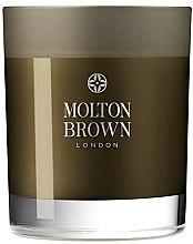 Parfüm, Parfüméria, kozmetikum Molton Brown Tobacco Absolute Single Wick Candle - Illatosított gyertya