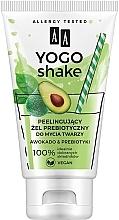 Parfüm, Parfüméria, kozmetikum Prebiotikus gél bőrradír - AA Yogo Shake