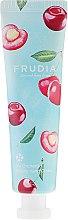 Parfüm, Parfüméria, kozmetikum Tápláló kézkrém meggy kivonattal - Frudia My Orchard Cherry Hand Cream
