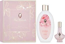 Parfüm, Parfüméria, kozmetikum Pani Walewska Sweet Romance - Szett (perfum/30ml + b/foam/500ml)