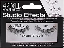 Parfüm, Parfüméria, kozmetikum Műszempilla - Ardell Studio Effect 110