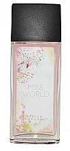 Parfüm, Parfüméria, kozmetikum Vittorio Bellucci Miss World - Illatosított deo