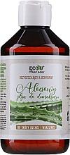 Parfüm, Parfüméria, kozmetikum Sminkeltávolító szer aloe verával - Eco U Aloe Makeup Remover
