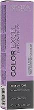 Parfüm, Parfüméria, kozmetikum Hajfesték - Revlon Professional Color Excel By Revlonissimo Tone On Tone