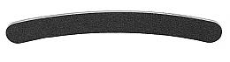 """Parfüm, Parfüméria, kozmetikum Körömreszelő """"Banán"""", fekete 180/240 - Tools For Beauty Nail File Banana Black"""